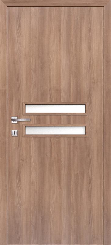 Врата Classen Ясен кафяв Irid м.2 - 199.00 лв.