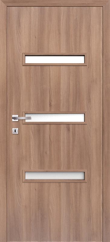 Врата Classen Ясен кафяв Irid м.3 - 199.00 лв.