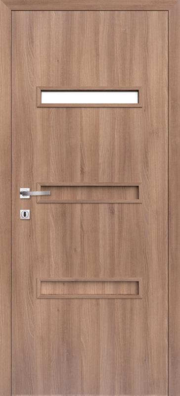 Врата Classen Ясен кафяв Irid м.4 - 199.00 лв.