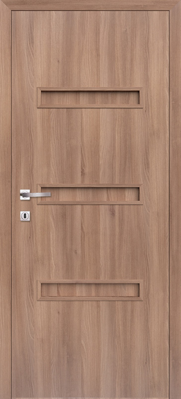 Врата Classen Ясен кафяв Irid м.5 - 199.00 лв.