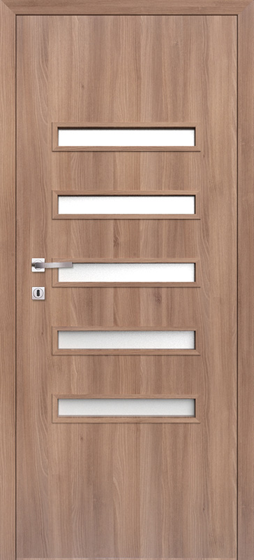 Врата Classen Ясен кафяв Irid м.6 - 229.00 лв.