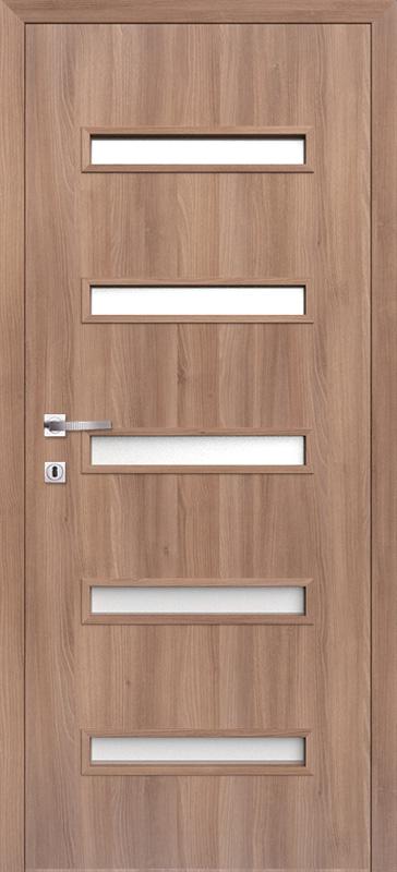 Врата Classen Ясен кафяв Irid м.7 - 229.00 лв.