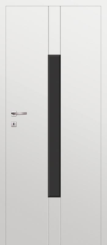 Врата Classen Бял лак PU м.3