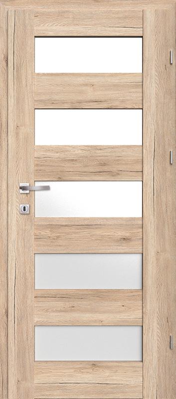 Врата Classen Сан Ремо Primo м.3