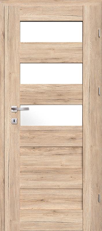 Врата Classen Сан Ремо Primo м.4
