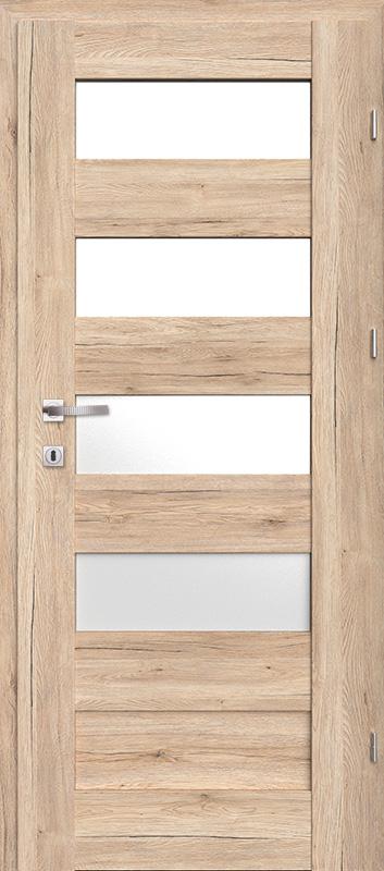 Врата Classen Сан Ремо Primo м.5