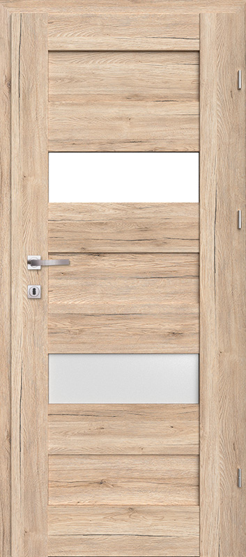Врата Classen Сан Ремо Primo м.7