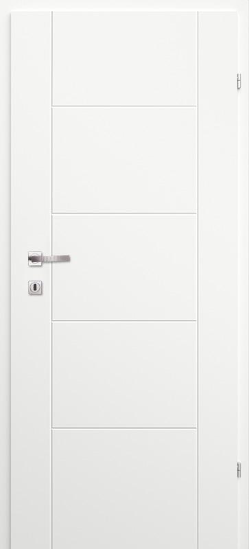 Врата Classen Бял лак UV м.2.2