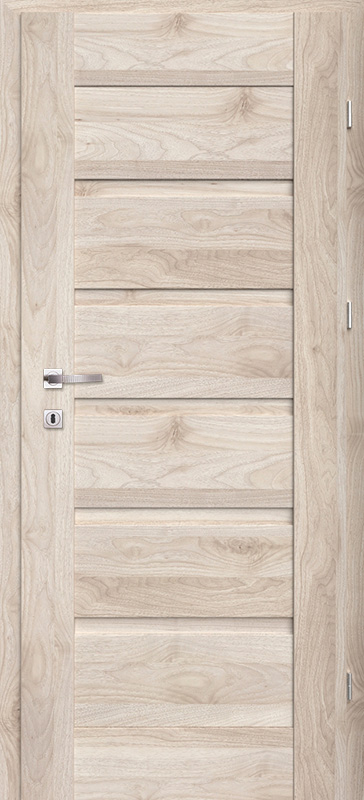 Врата Classen Орех светъл м.2