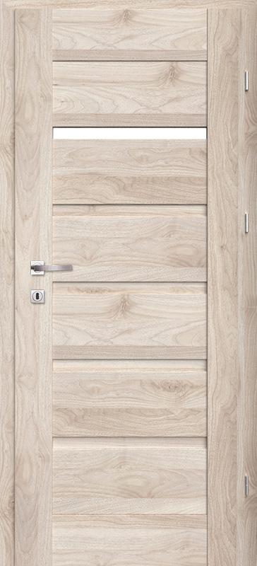 Врата Classen Орех светъл м.1