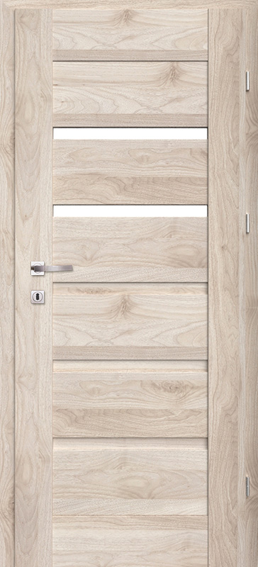 Врата Classen Орех светъл м.3