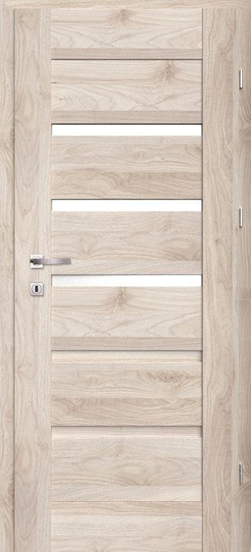 Врата Classen Орех светъл м.5