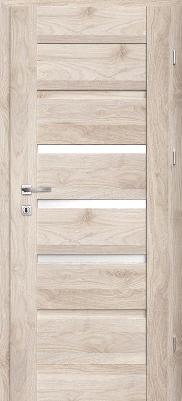 Врата Classen Орех светъл м.7