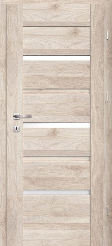 Врата Classen Орех светъл м.8