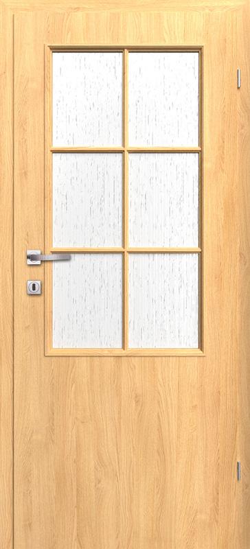 Врата Classen Маслен дъб Primo м.3