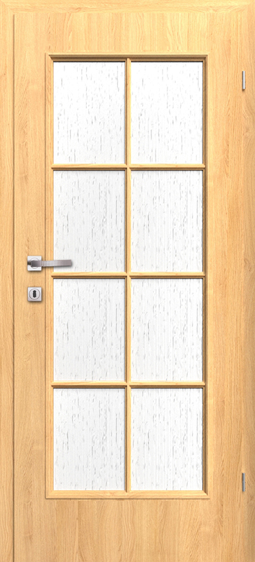Врата Classen Маслен дъб Primo м.4