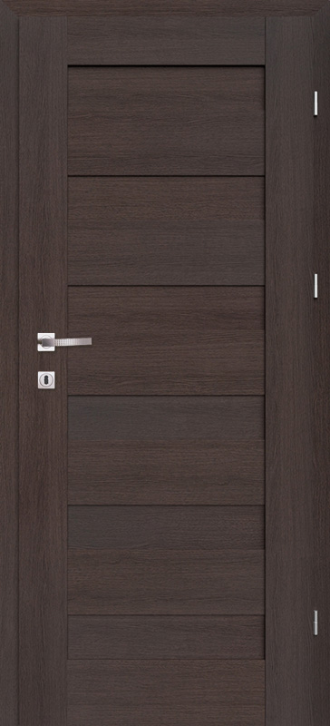 Врата Classen Венге Iridium м.1