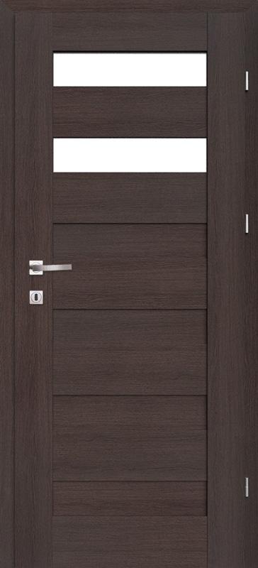 Врата Classen Венге Iridium м.2