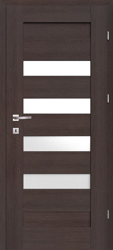 Врата Classen Венге Iridium м.3