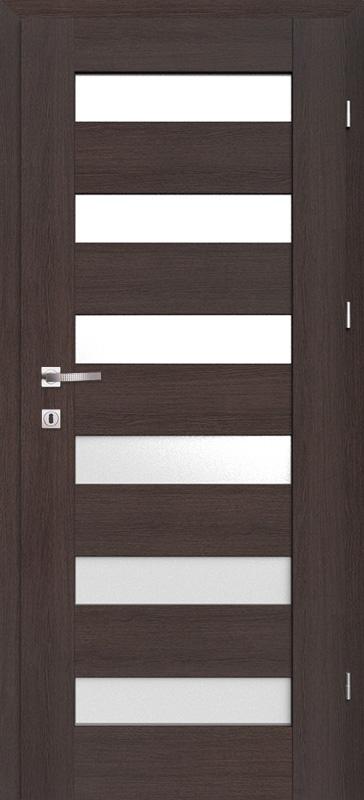 Врата Classen Венге Iridium м.4