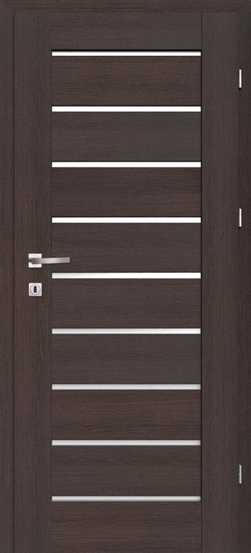 Врата Classen Венге Iridium м.5