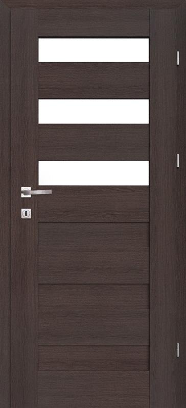 Врата Classen Венге Iridium м.6