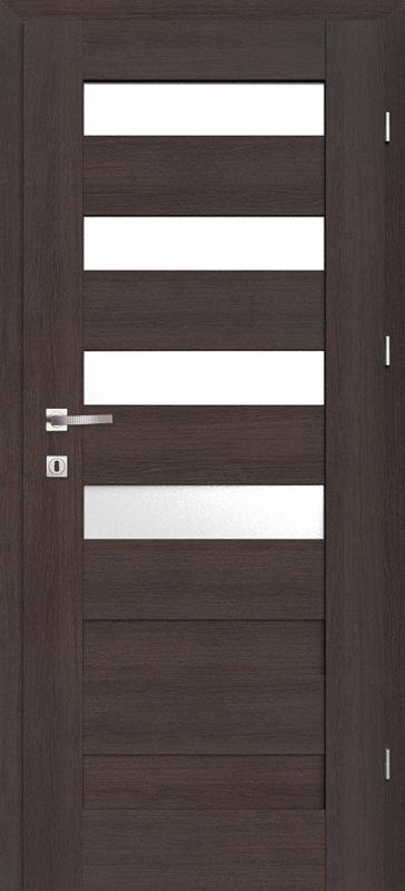 Врата Classen Венге Iridium м.7