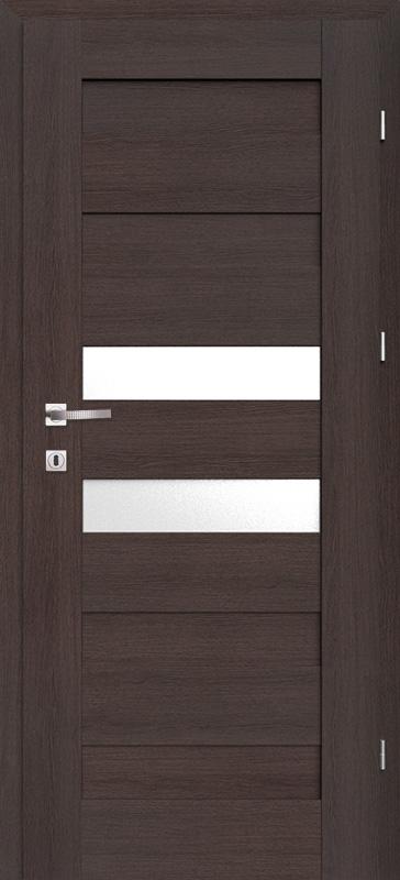 Врата Classen Венге Iridium м.8