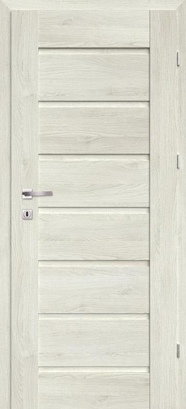 Врата Classen Сив дъб Primo м.1