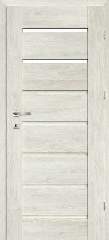 Врата Classen Сив дъб Primo м.2
