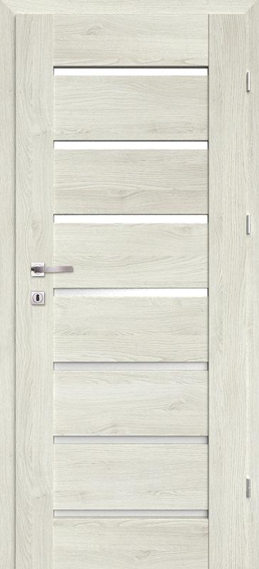 Врата Classen Сив дъб Primo м.3