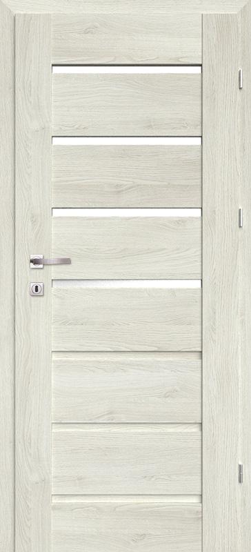 Врата Classen Сив дъб Primo м.4