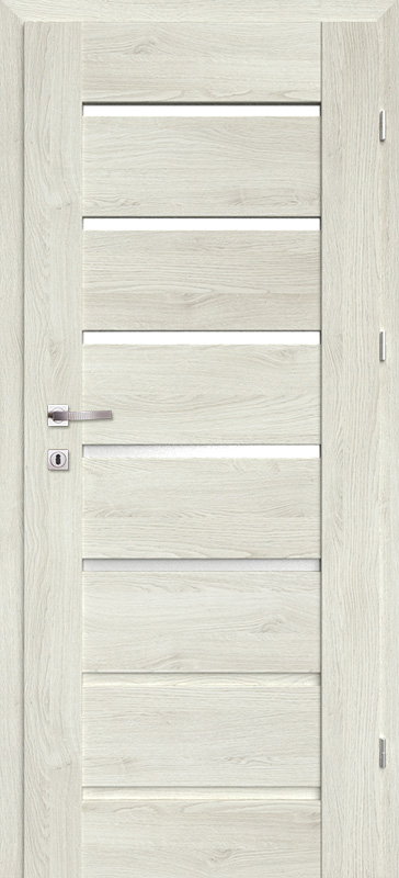 Врата Classen Сив дъб Primo м.5