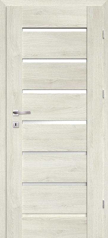 Врата Classen Сив дъб Primo м.6