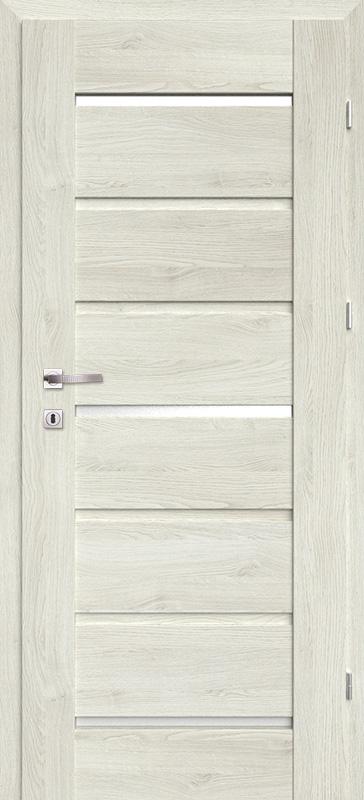 Врата Classen Сив дъб Primo м.7