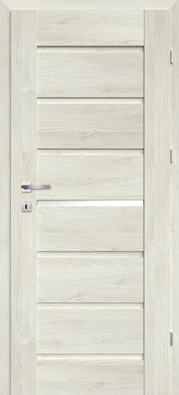 Врата Classen Сив дъб Primo м.8