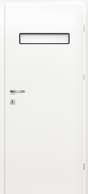Врата Classen Бял CPL м.5