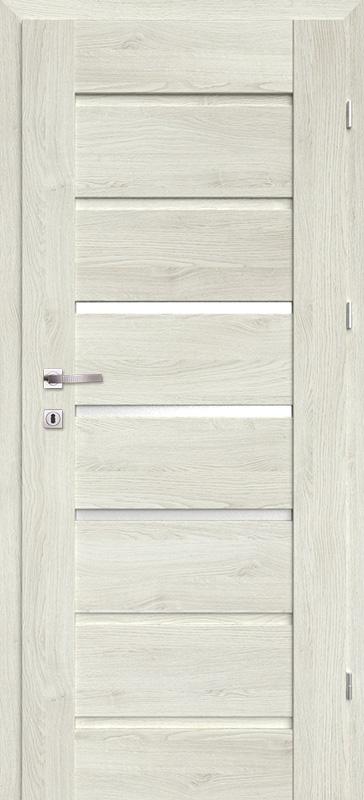 Врата Classen Сив дъб Primo м.9