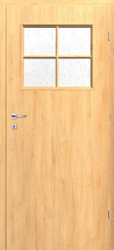 Врата Classen Маслен дъб Primo м.2
