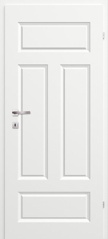Врата Classen Бял лак UV м.1.1