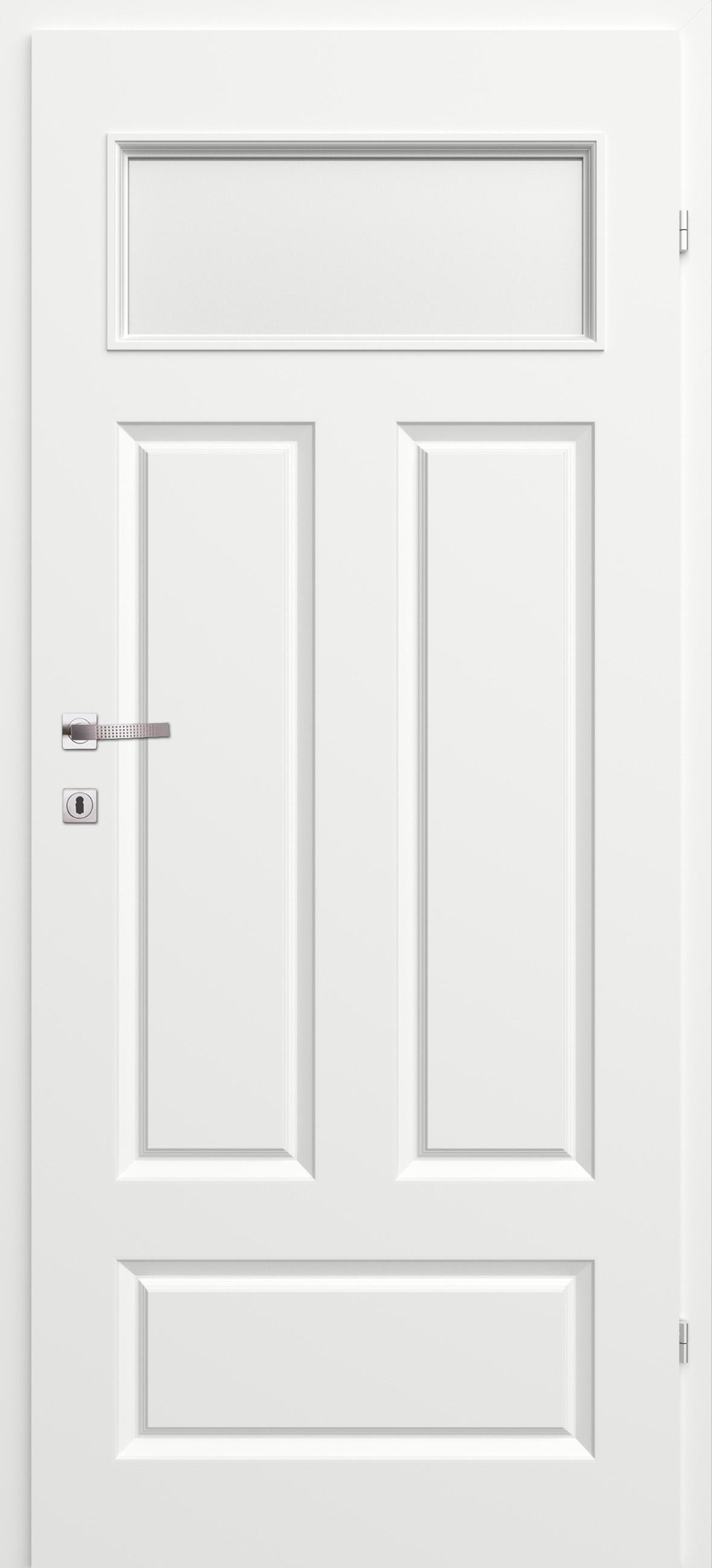 Врата Classen Бял лак UV м.1.2
