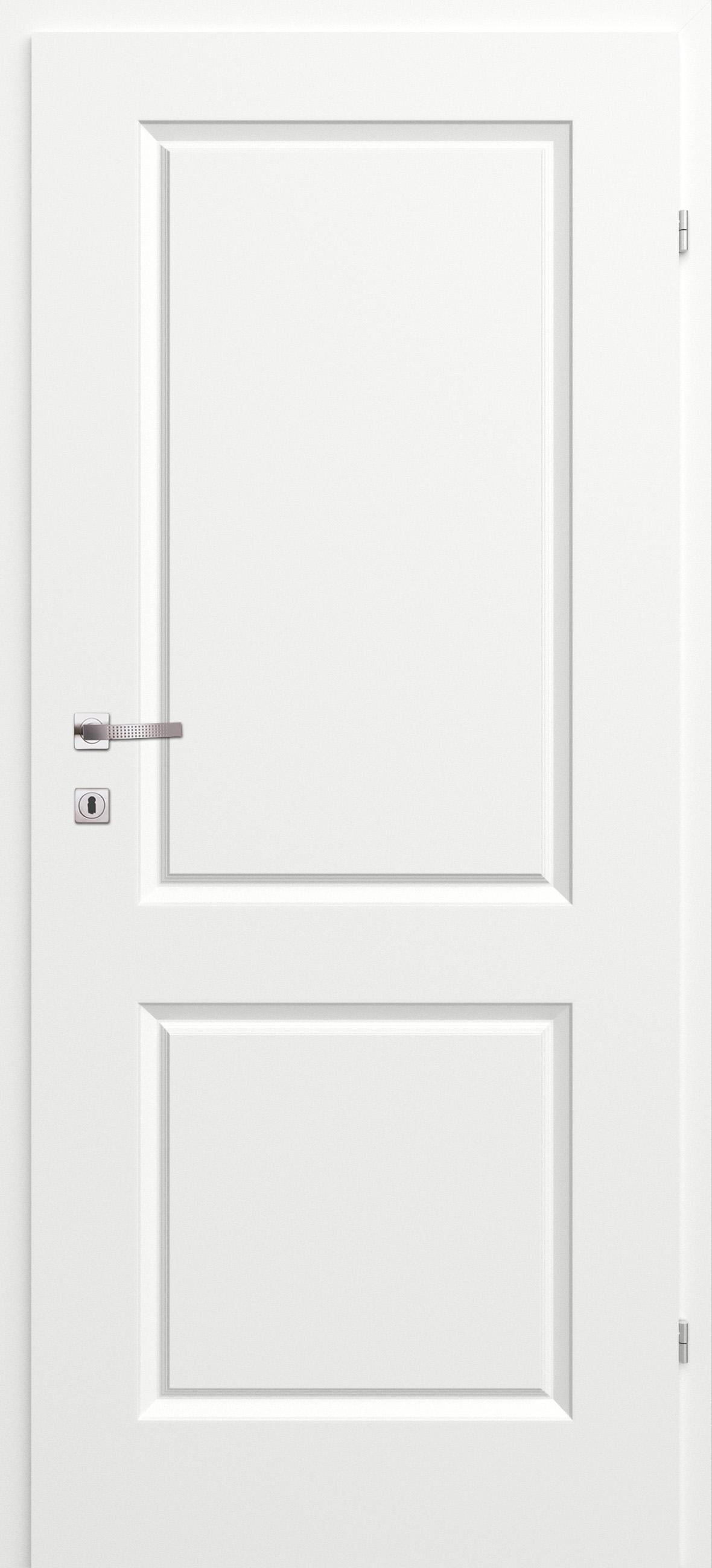 Врата Classen Бял лак UV м.2.1