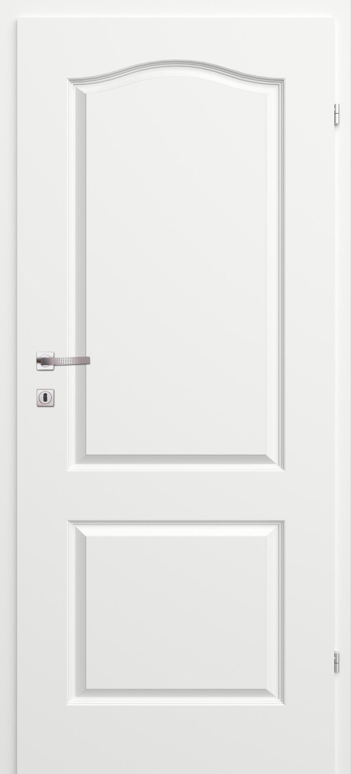 Врата Classen Бял лак UV м.2.6