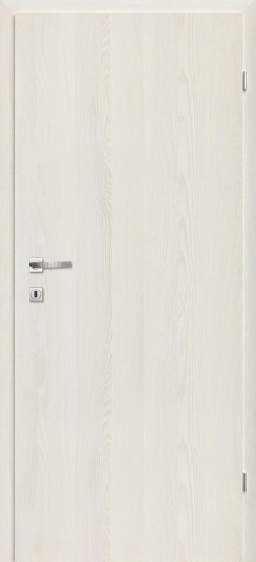 Врата Classen Ясен бял Primo мод.1