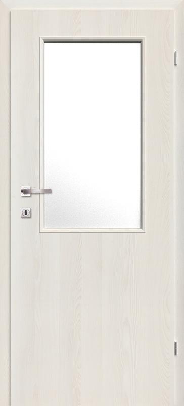 Врата Classen Ясен бял Primo мод.3
