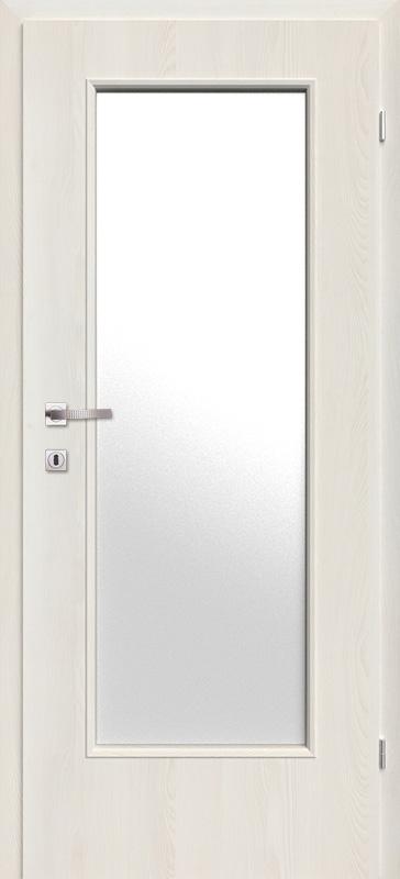 Врата Classen Ясен бял Primo мод.4
