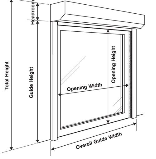 Al Външни ролетни щори Стилните врати за Вашия дом
