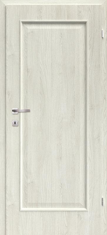 Врата CLASSEN Сив дъб Primo мод.1.1 - 250.00 лв