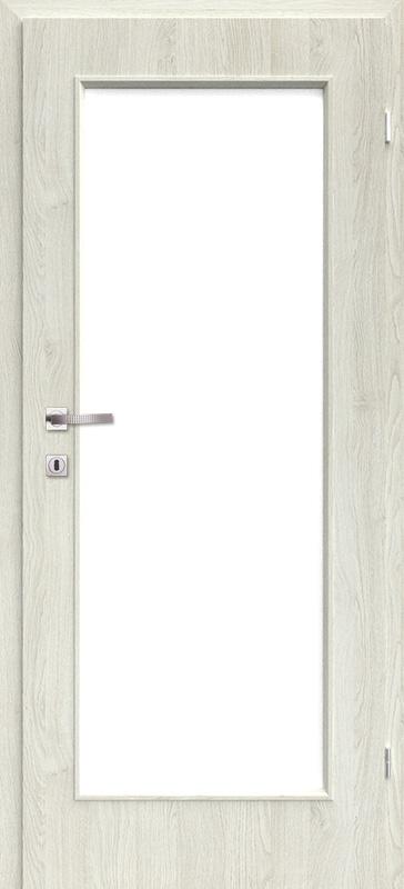 Врата CLASSEN Сив дъб Primo мод.1.2 - 250.00 лв