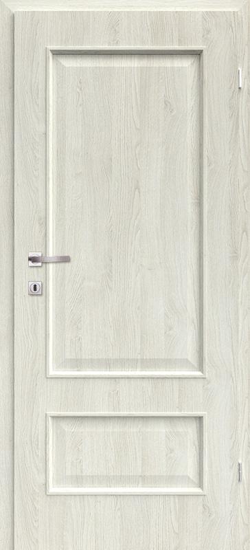 Врата CLASSEN Сив дъб Primo мод.1.3 -  250.00 лв
